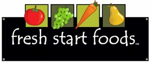 Fresh Start Logo - No Tag Line