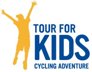 Tour for Kids Triple Crown